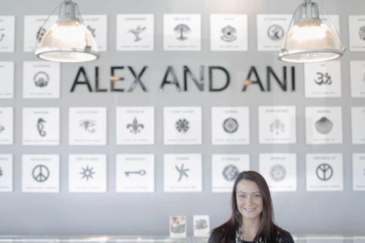 Alex & Ani Inspiration Story