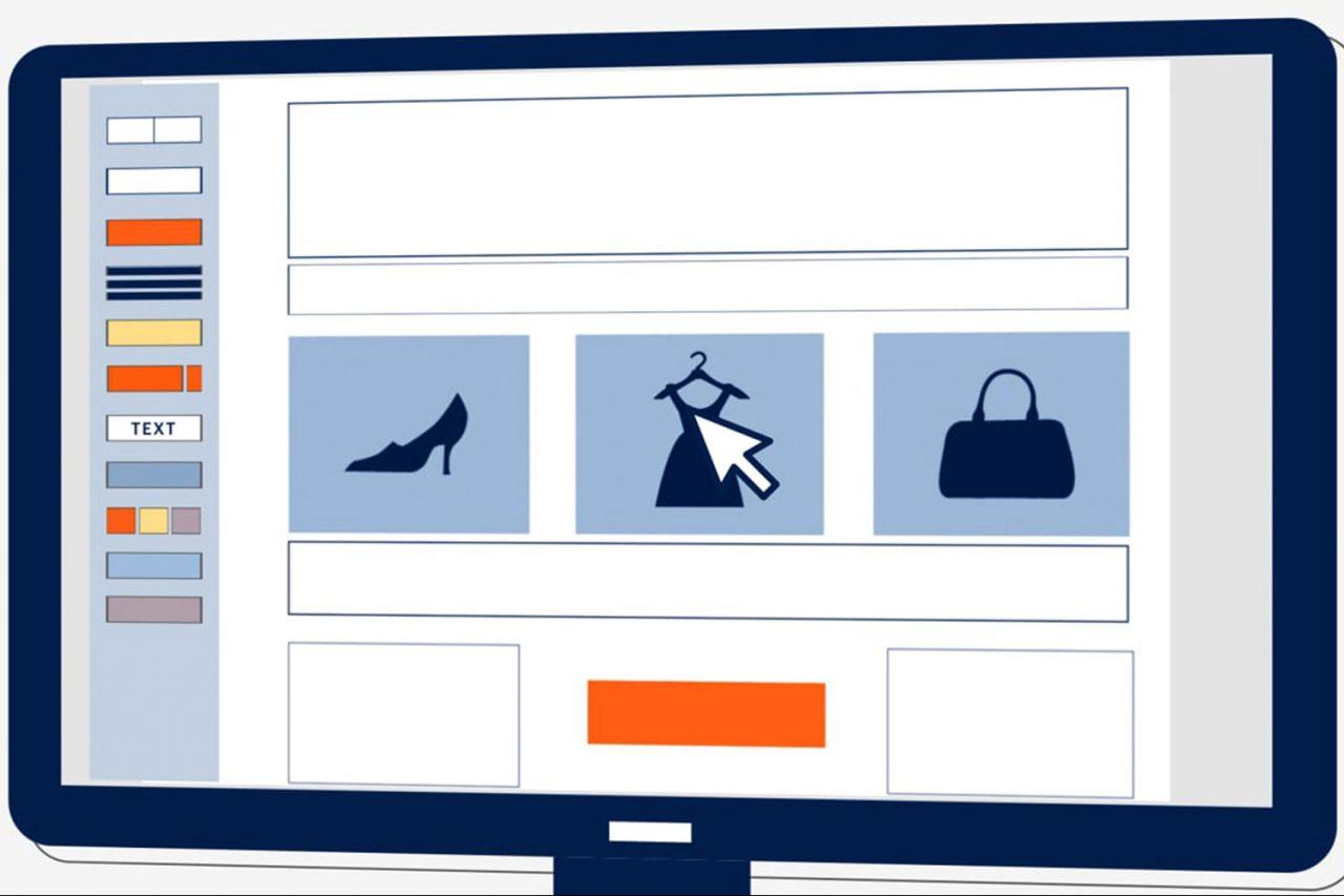 Magento Page Builder